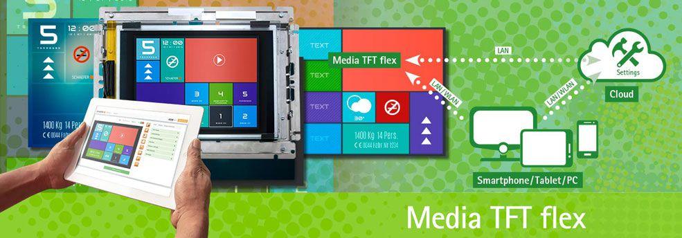 MediaTFTflex
