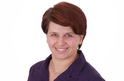 Susanne Boos